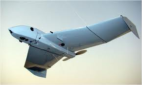 Mating call. Experimental software caused a military drone to make out with a passenger plane.